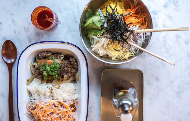 8 New London Restaurants You Need to Hit Right Now