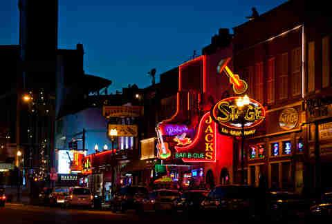 Best Road Trips From Atlanta Thrillist