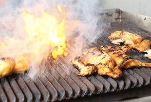 Grillado's Grilled Chicken