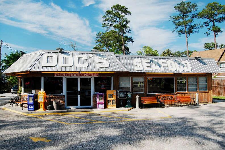 Doc's Seafood
