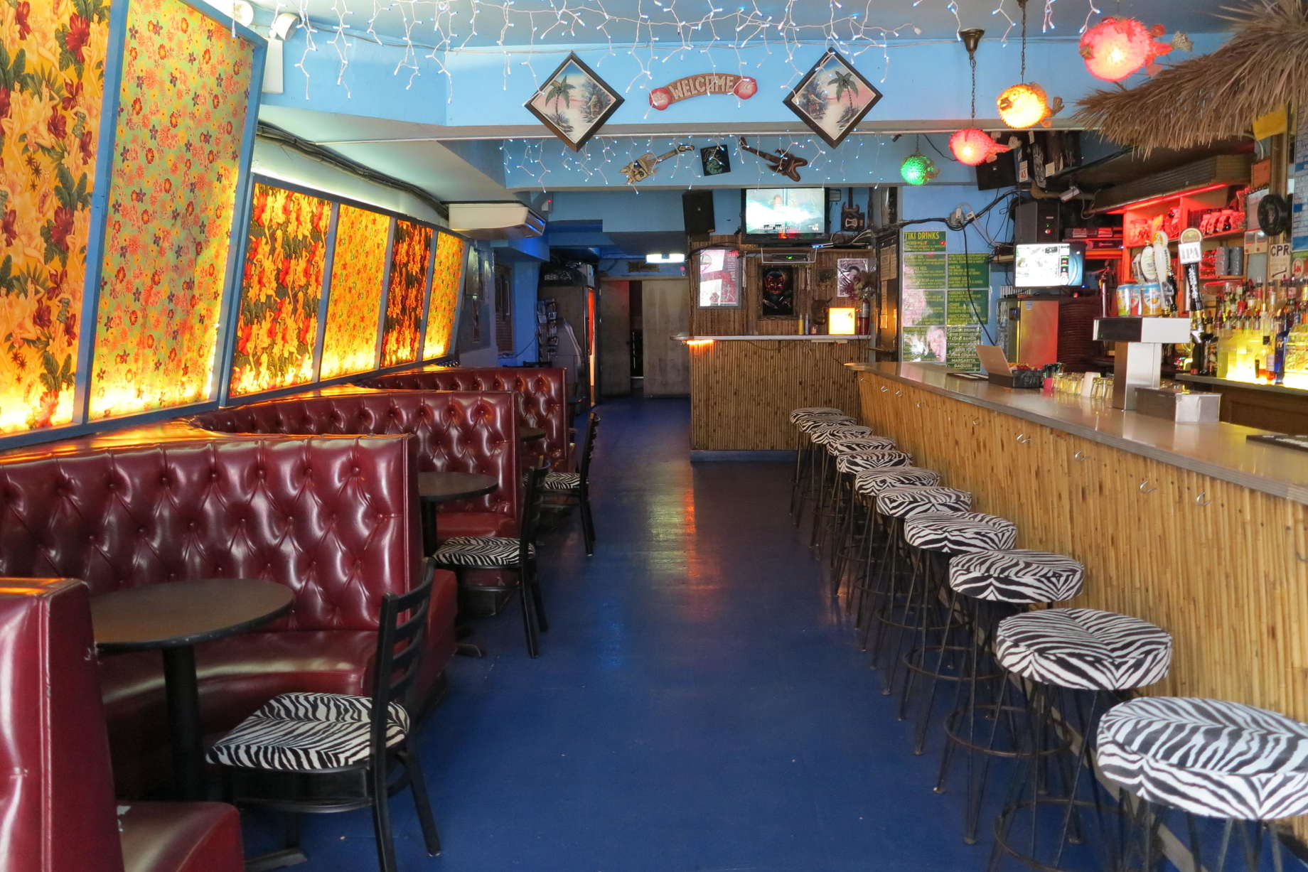 The 31 Greatest Bar Names in America - Featuring Jon Taffer