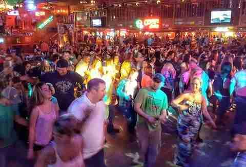 singles bars in charlotte nc