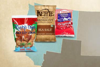 Northwest chips
