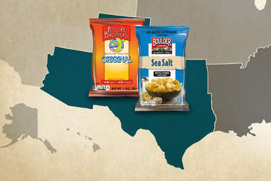Southwest chips