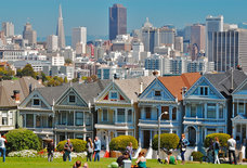 San Francisco's Median Rent Is Now a Stupid $4,225