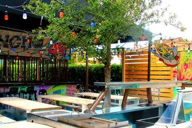 Wood Tavern Miami