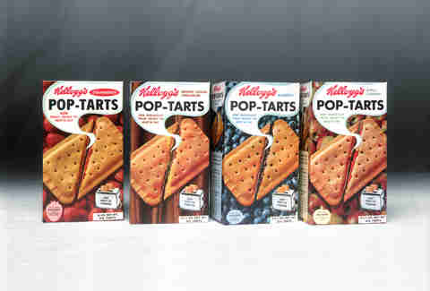 Original Pop-Tarts