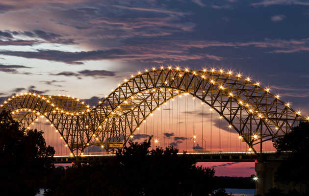 12 Things That Happen #OnlyInMemphis