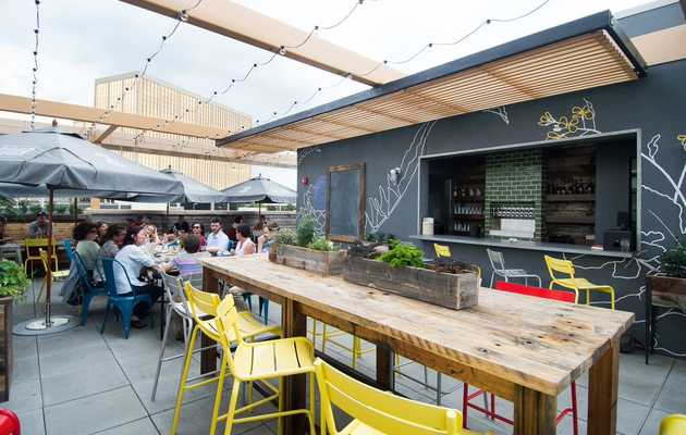 The Patio Power Rank: The 32 Best Outdoor Drinking Spots in Denver