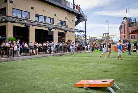 The Patio Power Rank The 32 Best Outdoor Drinking Spots