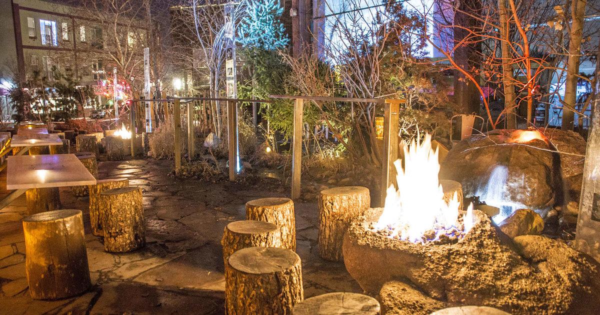 Image Result For Forest Room Denver Menu