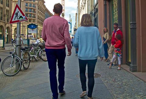 Dating steder berlin
