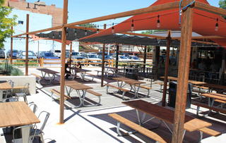 Adrift Tiki Bar and Grill