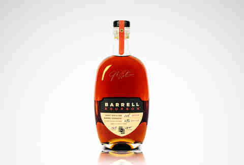 barrell bourbon whiskey