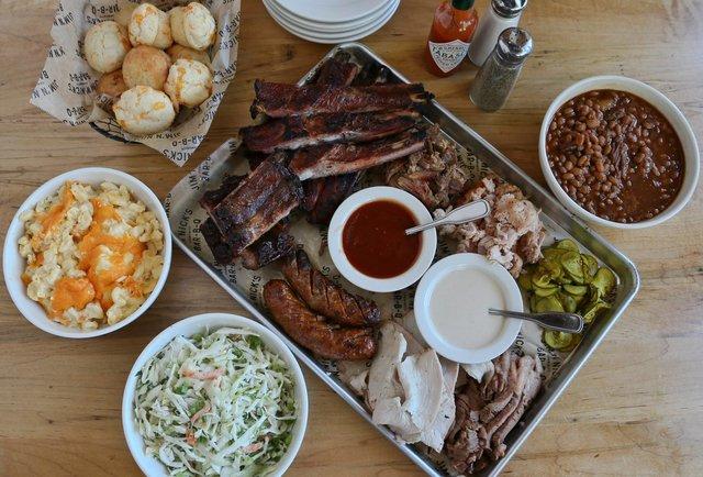 Best Redneck Food Atlanta