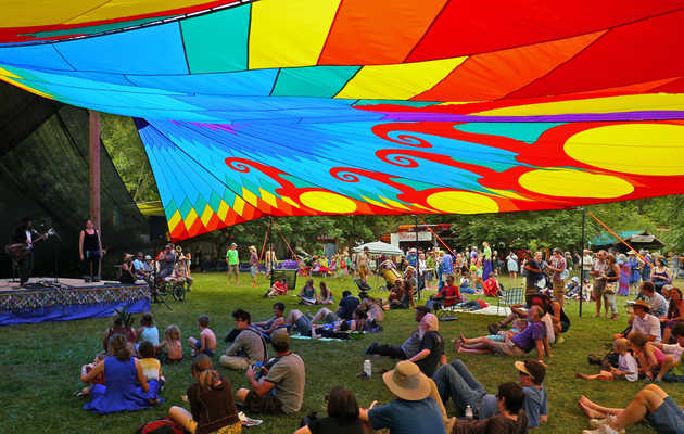 Oregon's Essential Summer Festival Guide