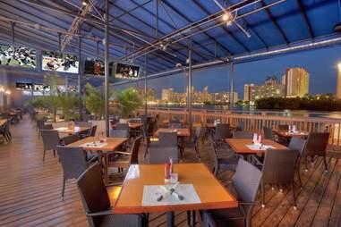 Duffy's Sport Grill North Miami
