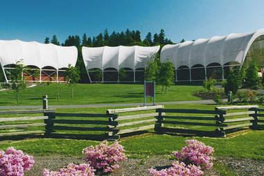 Oregon Trail Interpretative Center