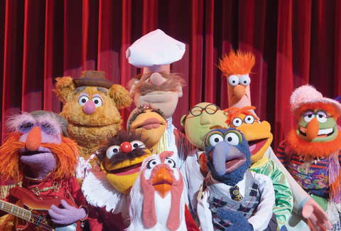 Every Major Muppet Ranked Kermit Piggy Gonzo Swedish Chef