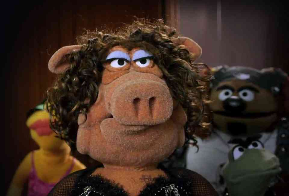 muppets guys in the balcony Every Major Muppet Ranked Kermit Piggy Gonzo Swedish