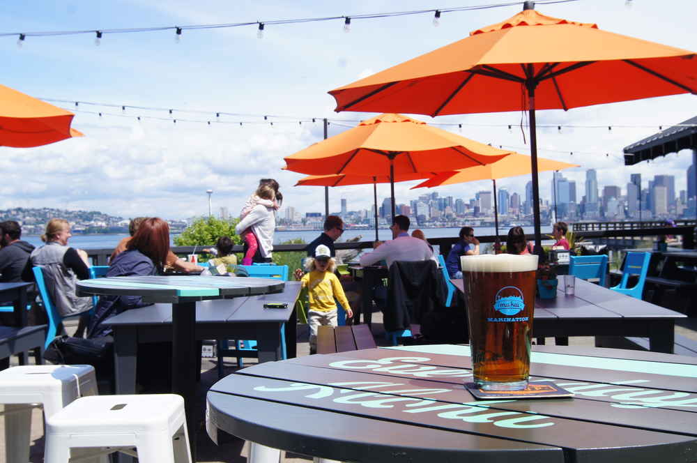 Best Patios In Seattle Ranked Thrillist
