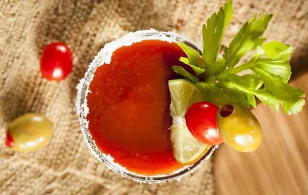 Where to Find NYC's 10 Best New Bloody Marys