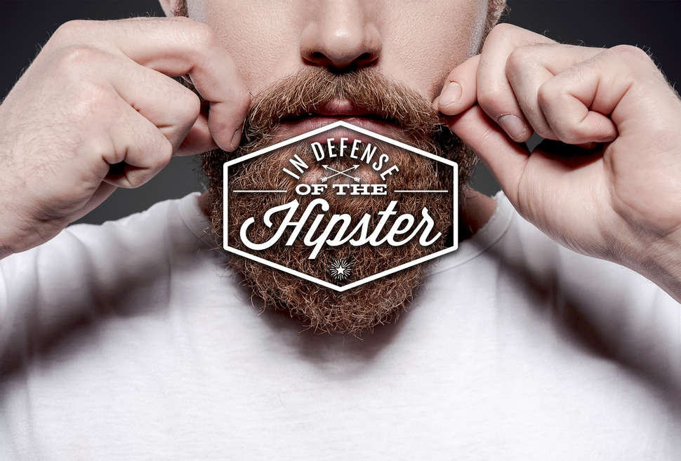 What is a Hipster? Why The Trendy Term Has No Meaning - Thrillist