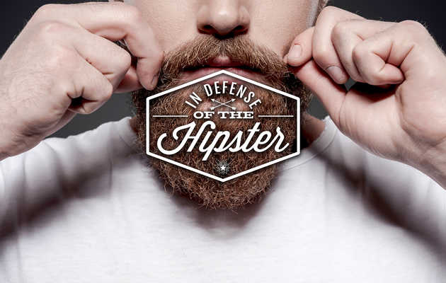 Why Hipsters Are Better Than You