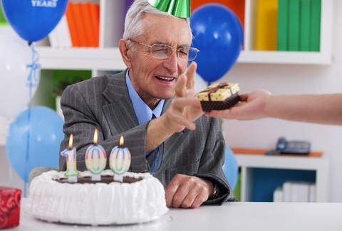 Secrets To Living To 100 Centenarians Endorse Booze