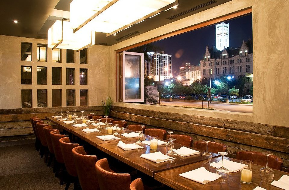 Kayne Prime: A The Gulch, TN Restaurant