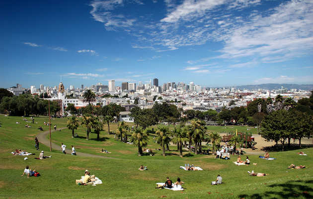 The Complete Guide to Summer Fridays in San Francisco