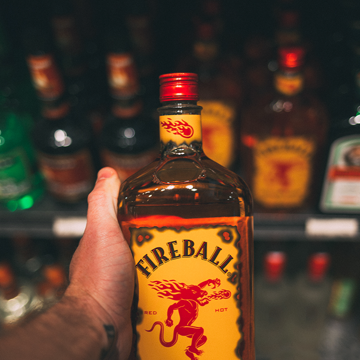 10 Weird Facts You Didnt Know About Fireball Whiskey