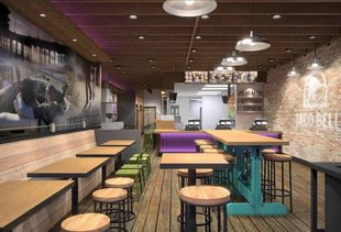 A Boozy, Upscale Taco Bell is Coming to San Francisco