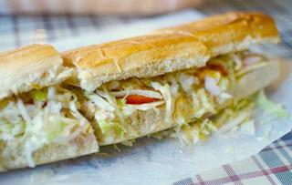 Highland Super Submarine Sandwich Shop