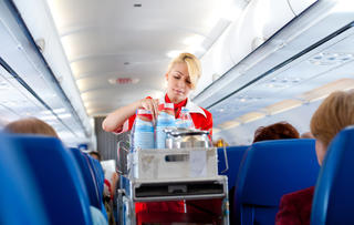 All Your Airline Liquor Law Questions, Answered