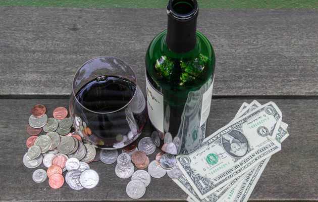 9 Easy Ways to Save Tons of Money on Wine
