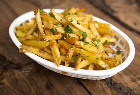giants garlic fries thrillist recipes thrillist
