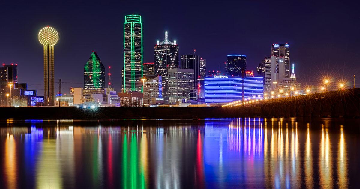 Dallas thrillist restaurants dating