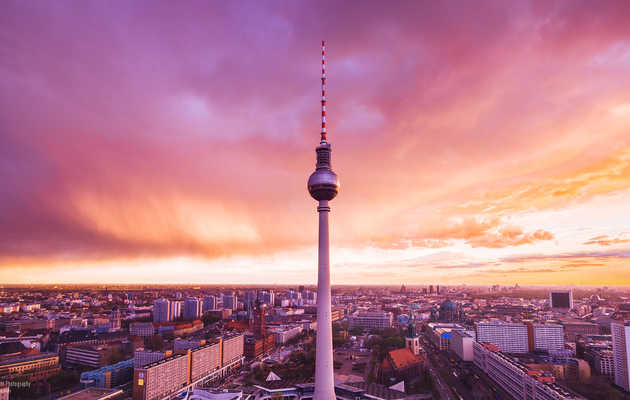 14 Things I Wish I Knew Before Moving to Berlin