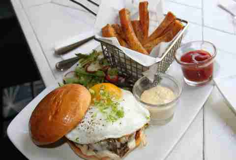 NYC's 10 Hottest New Brunches