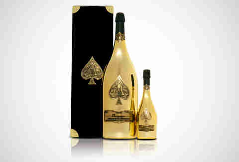 The Most Expensive Liquors In The World Thrillist