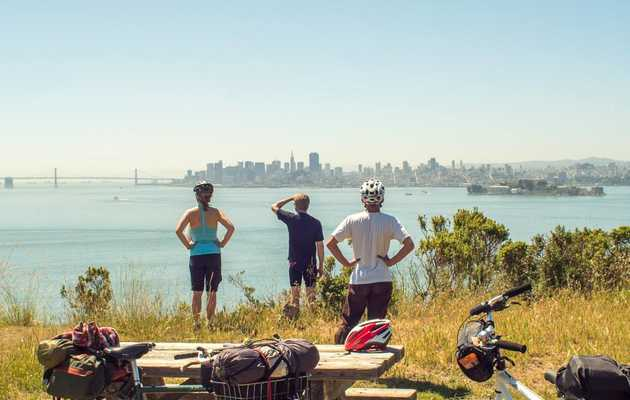 All the Best Things to Do in SF This Summer