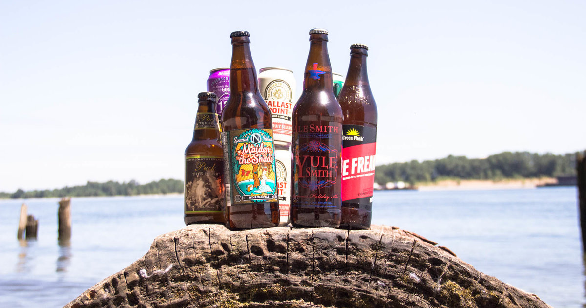 The 18 Best Beers to Drink This Summer