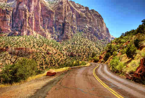 The Best Roadtrips From Las Vegas Lake Mead Los Angeles And More