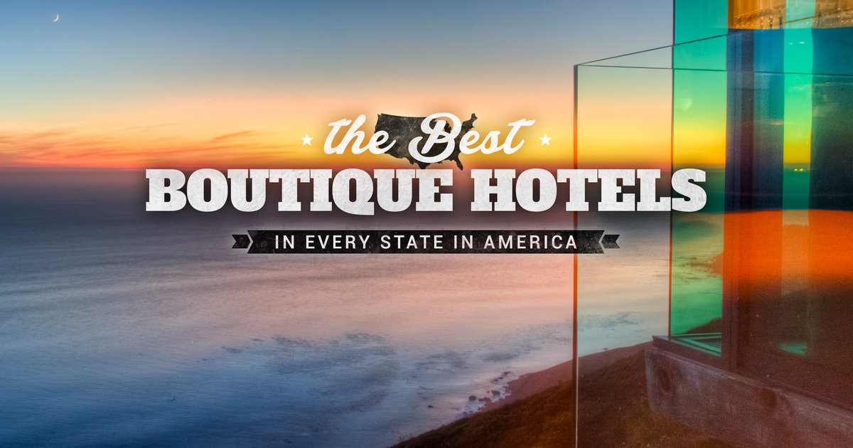 Best boutique hotels in america thrillist for Best boutique hotels denver