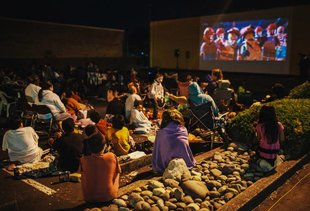 Every Outdoor Movie Playing Around Seattle This Summer