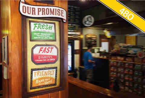 Potbelly Promise