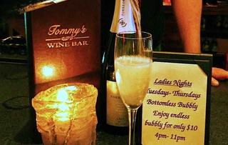 Tommy's Wine Bar