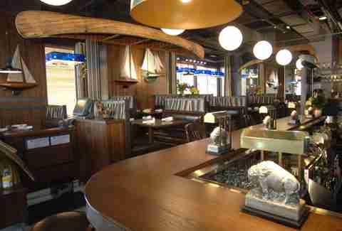 Eli S Restaurant Birmingham Mi