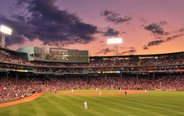 15 Reasons Why Boston Summers Dominate All Other Summers